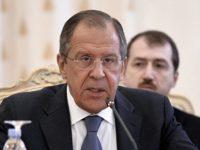 Лавров: Русия и Беларус са против строителството на разделителни линии в Европа