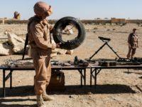 МО на РФ опроверга информацията, че Русия строи военна база в Палмира