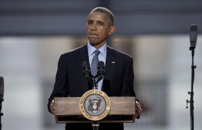 Обама одобрил операцията по ликвидирането на Осама бин Ладен, осъзнавайки рисковете за репутацията на САЩ