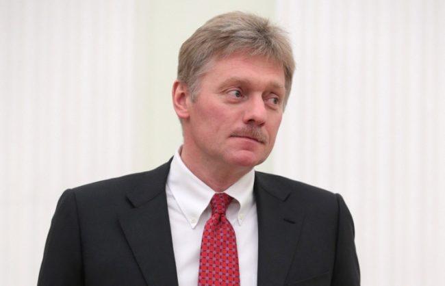 """Песков нарече """"откраднати"""" публикуваните в медиите """"Панамски документи"""""""