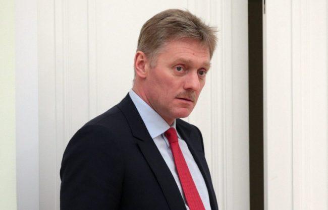 Песков: Русия предприема защитни мерки срещу ПРО на САЩ в Европа