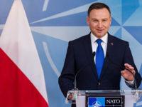 Полският президент се обяви против Студена война между НАТО и Русия