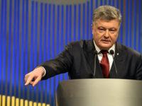 Порошенко смята украинската армия за една от най-мощните в Европа
