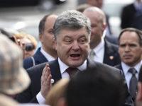 Порошенко: Както си върнахме Савченко, така ще си върнем и Донбас