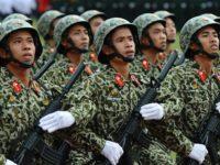 Посещението на Обама във Виетнам застрашава сигурността в Азия