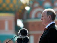 Путин: Силата на Русия е в сплотеността на народа