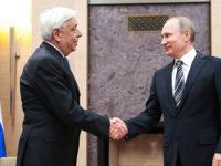 Брюксел не може да развали отношенията на Русия с голяма част от страните в ЕС