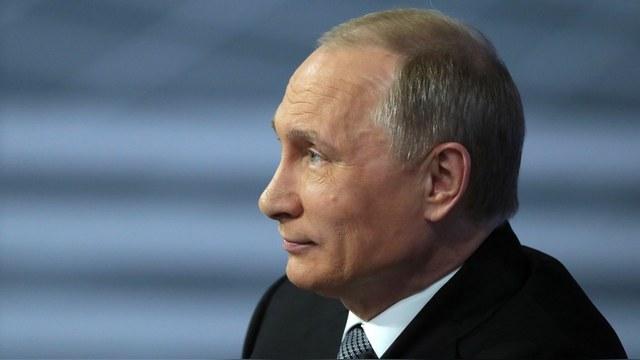 Le Figaro: Путин стана говорител на консерваторите в Европа
