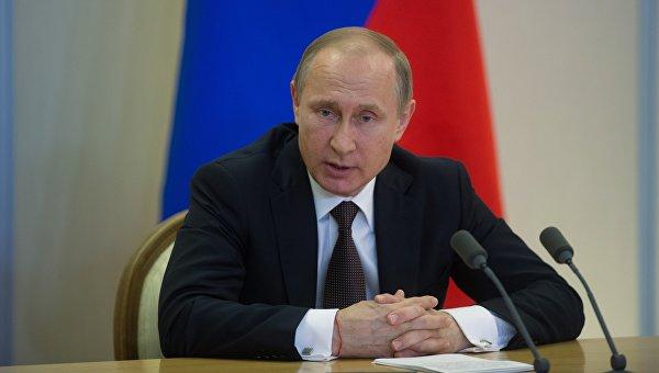 Песков: В работния график на Путин няма място за хуманитарната среща на върха в Истанбул