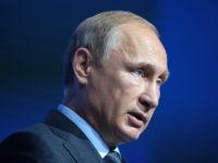 Путин: Трябва да се създаде зона за сътрудничество от Атлантика до Тихия океан
