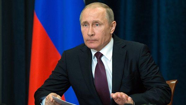 Путин: Русия може да пробие всяка блокада, не само енергийната