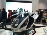 В Русия създават пътнически дрон
