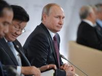 Путин: Русия е готова да предложи на страните от АСЕАН проекти за АЕЦ от ново поколение