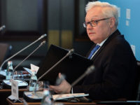 """Рябков: Сигналите на """"седморката"""" за важността от удължаването на санкциите срещу Русия са абсурдни"""