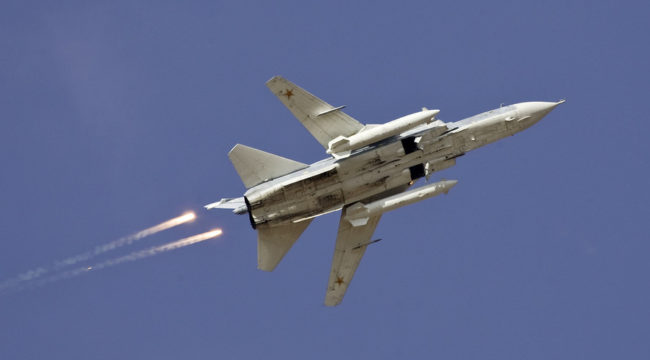 Над половината турци одобряват свалянето на руския самолет от Анкара