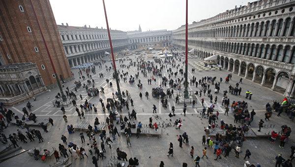 Съветът на италианската област Венето прие резолюцията, призоваваща към отмяна на санкциите срещу Русия