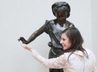10 факта за Третяковската галерия, които не са известни дори на руснаците
