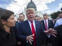 Тръмп нарече Обама най-лошият президент в историята на САЩ