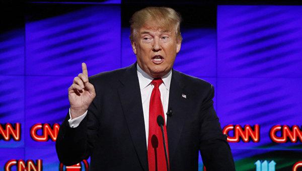 Тръмп предложи да се стреля по руските изтребители, приближили се опасно близо до американски самолети