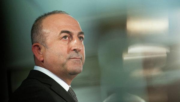 Турският външен министър приравни условията на ЕС за отмяна на визите с подкрепа на тероризма