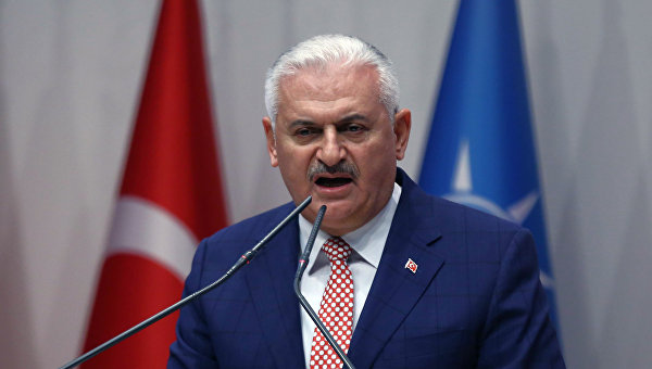Турският премиер: Правителството ще продължи нормализирането на отношенията с Русия