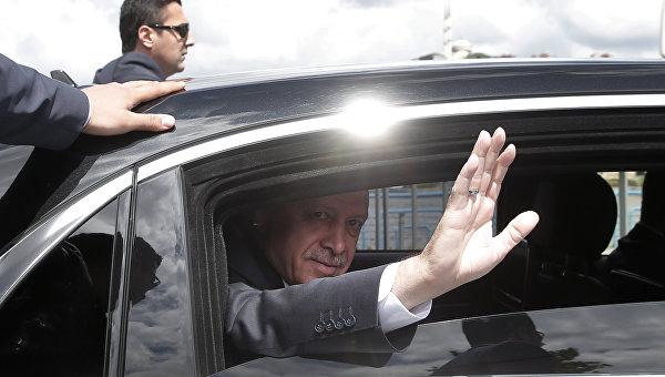 Stratfor: Турция изпусна шанса да подобри отношенията си с Русия