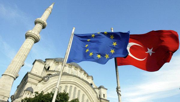 Турция отмени визовия режим за страните от ЕС