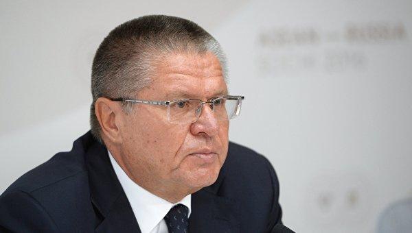Улюкаев: Русия се адаптира напълно към санкциите на Запада