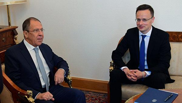 Унгария се обяви против автоматичното удължаване на санкциите срещу Русия