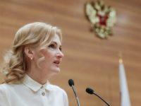"""Ярова посъветва украинския парламент да се прекръсти на конгрес, вместо да """"преименува"""" селища в Крим"""