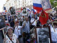 16 млн. души са участвали в мероприятията по случай Деня на Победата в Русия