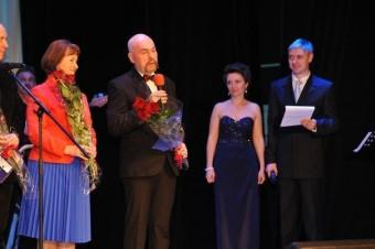 Поети представиха своето творчество в Рязан