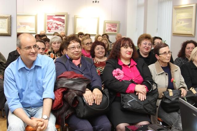 Русофили празнуваха Деня на победата в Севлиево