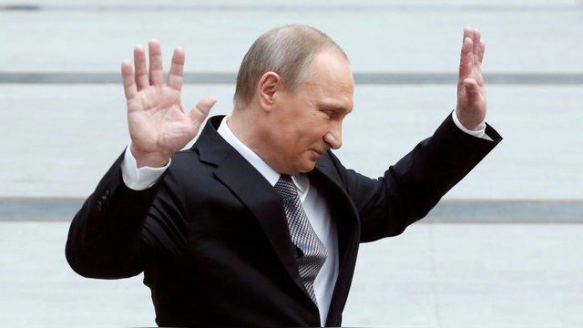 La Stampa: Путин влезе в Европа без нито един изстрел