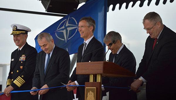 WSJ: Европейските страни не искат да сдържат Русия заедно с НАТО