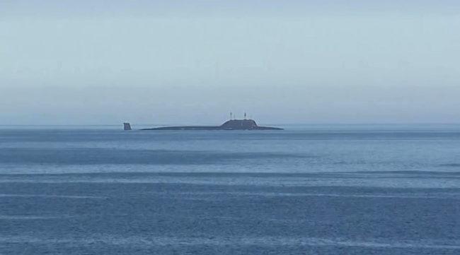 """Американската армия притеснена от """"ефективните и напреднали"""" руски подводници"""