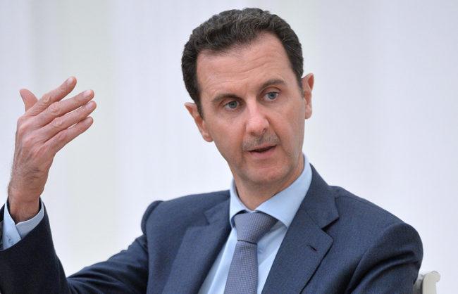 Асад: Алепо ще се превърне в гробище за Ердоган