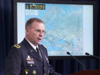 """Бен Ходжис: НАТО се нуждае от създаването на """"военен Шенген"""""""