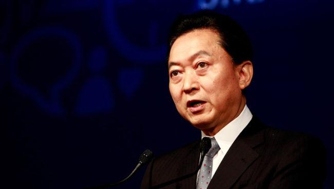 Бивш японски премиер: В Крим цари мирна обстановка