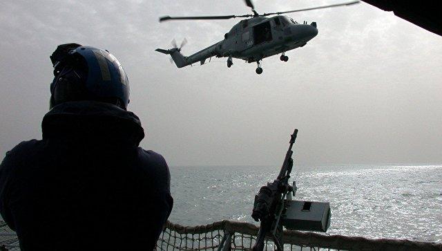 Sky News: Британски кораб съпровожда руска подводница в Северно море