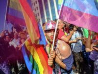 Все повече американци пробват гей секса