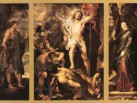 """Забравена 80 г. творба на Рубенс отново е в """"Ермитажа"""""""