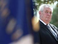 Чешкият президент за Брекзит: ЕС вече няма да бъде равноправен в диалога с Русия и САЩ