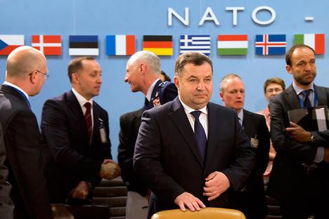 Какво ще направи Русия, ако Украйна се присъедини към НАТО в Черно море?