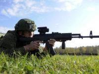 """Русия започва изпитания на нов """"Калашников"""""""