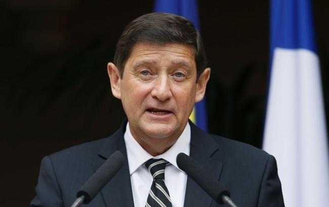 Френският спортен министър се зарадва от възможното дисквалифициране на Русия от Евро 2016