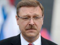 Косачов: Санкциите от инструмент се превърнаха в самоцел