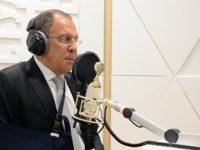 """Лавров: Германия трябва да претегли всички аргументи """"за"""" и """"против"""", преди да определи Русия като съперник"""