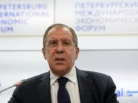 Лавров посъветва САЩ да бъдат по-търпеливи по въпроса за Сирия