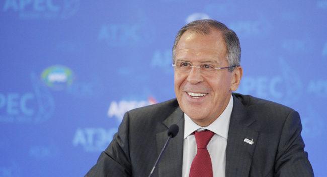6 любопитни факта за руския външен министър Сергей Лавров
